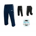 Equipement Club - Pantalon d'entrainement 3/4  active jako competition 2.0