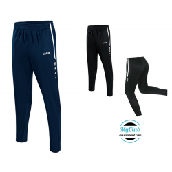 Equipement Club - Pantalon d'entr. active jako competition 2.0