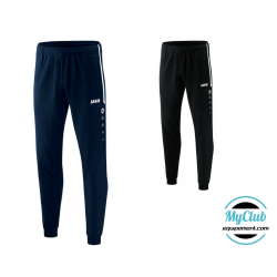 Equipement Club - Pantalon polyester jako competition 2.0