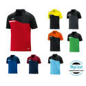 Equipement Club - Polo polyester jako competition 2.0