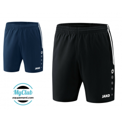 Equipement Club - Short  jako competition 2.0