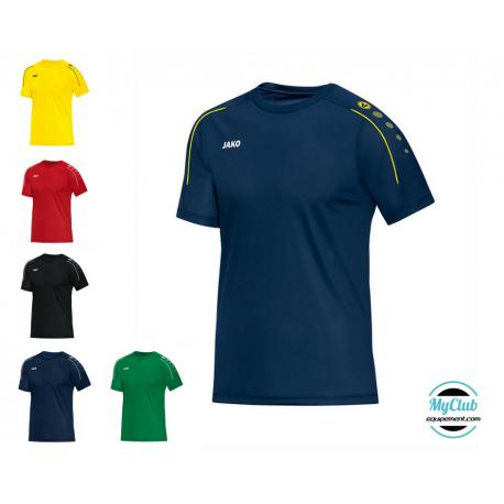 Equipement Club - T-shirt classico jako