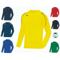 Equipement Club - Sweat classico jako