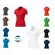 Equipement Club-Polo  classic TEAM femme Jako