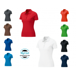 Equipement Club-Polo  classic TEAM femme Jako