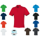 Equipement Club-Polo  classic TEAM homme jako