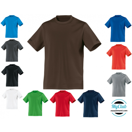 Equipement Club-T-shirt  classic TEAM homme Jako