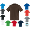 Equipement Club-T-shirt  classic TEAM homme Jako