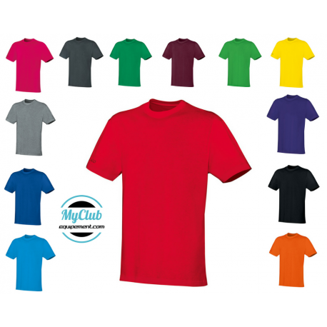 Equipement Club-T-shirt TEAM homme Jako