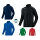 Equipement Club - Coupe vent 1/2 zip classico jako