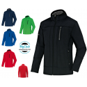 Equipement Club-Veste softshell TEAM HOMME Jako