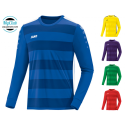 Equipement Club-Maillot celtic manches longues Jako