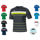 Equipement Club-Maillot CHAMP manches courtes Jako