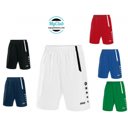 Equipement Club-Short florenz Jako