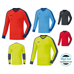 Equipement Club-Maillot de gardien STRIKER jako