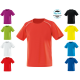 Equipement Club-T-shirt run homme Jako