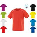 Equipement Club-T-shirt run homme Jako