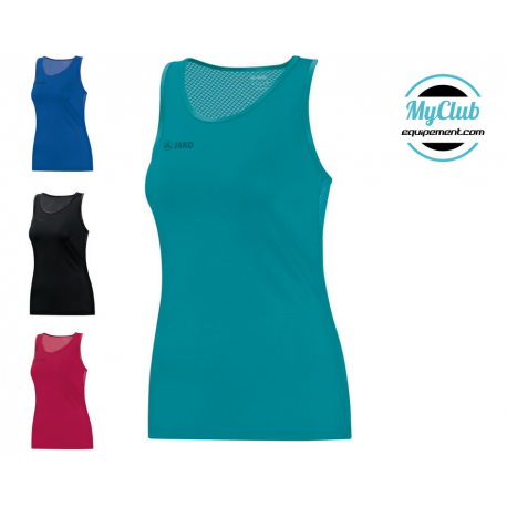 Equipement Club-Tank top femme MOVE jako