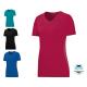 Equipement Club-T-shirt femme MOVE jako