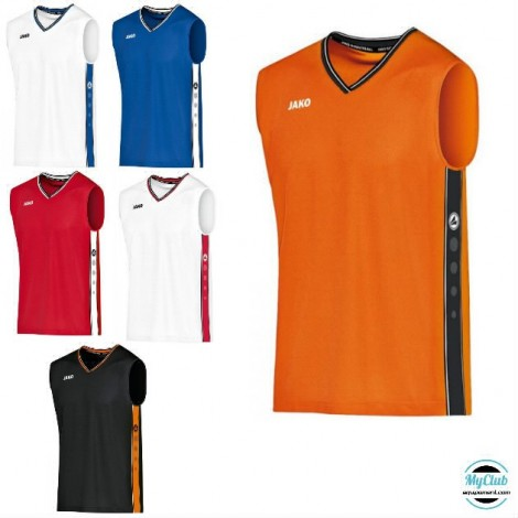 Equipement Club-Maillot CENTER Jako