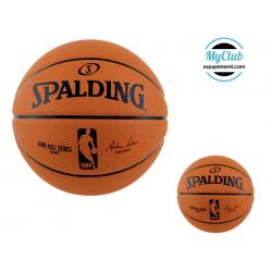 Equipement Club-Ballon nba replica Spalding