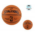 Equipement Club-Ballon nba replica Spalding