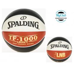 Equipement Club-Ballon lnb tf 1000 legacy Spalding