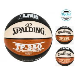 Equipement Club-Ballon lnb tf 350 legacy Spalding