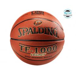 Equipement Club-Ballon tf 1000 legacy Spalding