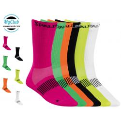 Equipement Club-chausettes colorées SPALDING
