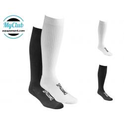 Equipement Club-chausettes hautes pack de 2 paires SPALDING