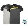 Equipement Club-T-Shirt STREET spalding