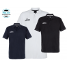 Equipement Club-Polo slim cut spalding