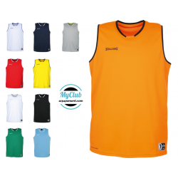 Equipement Club-Tank top move spalding