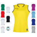 Equipement Club-Tank top move femme spalding