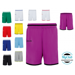 Equipement Club-Short move femme spalding