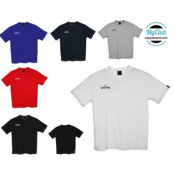 Equipement Club-T-shirt team 2 spalding