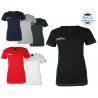 Equipement Club-T-shirt femme team 2 4her spalding