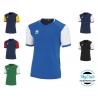 Equipement Club-T-shirt hiro errea competition