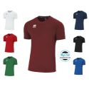 Equipement Club-maillot side errea competition
