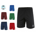 Equipement Club-short stardast errea competition
