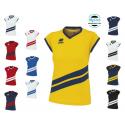 Equipement Club-maillot femme jens errea competition