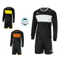 Pack Ensemble Maillot + short spyder 3.0 errea - Equipement Club