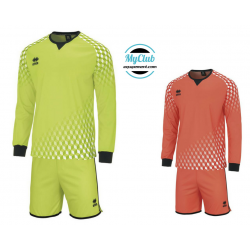 Equipement Club-set elar errea competition