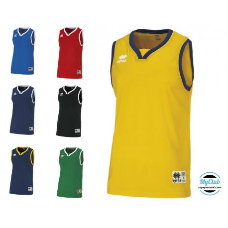 Equipement Club-maillot california errea competition