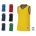 Equipement Club-maillot california errea competition