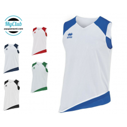 Equipement Club-maillot portland errea competition