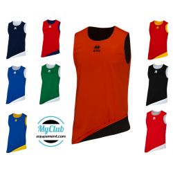 Equipement Club-maillot chicago double errea
