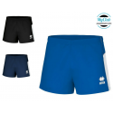 Equipement Club-short aurel errea