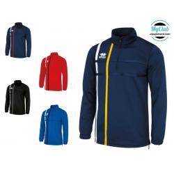 Equipement Club-veste avec demi zip maxim errea